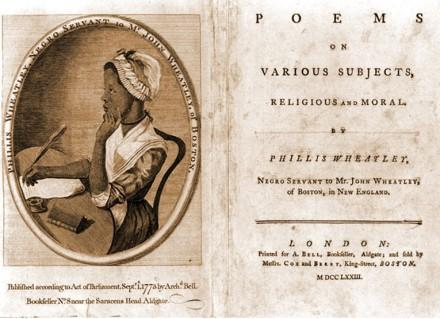 negro-poetry-phillis-wheatley