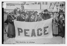 peaceship
