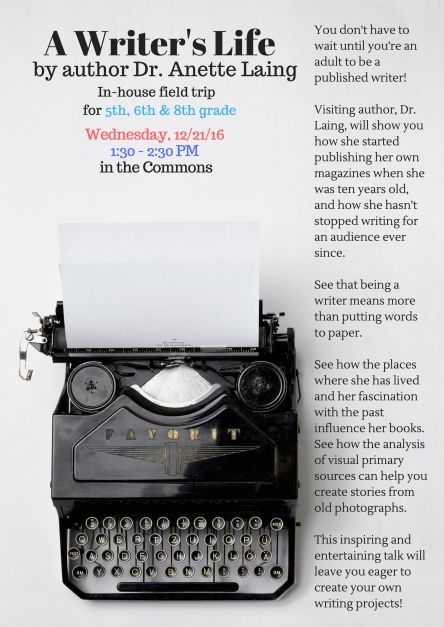A Writer's Life Poster.jpg