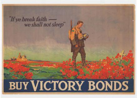 if_ye_break_faith_-_victory_bonds_poster