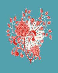 7c21ec985c50680daa89ec569a8b8f99--surface-design-art-paintings